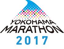 横浜マラソンロゴ